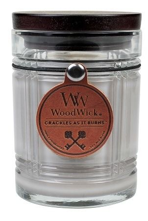 Woodwick Reserve Collection Ember
