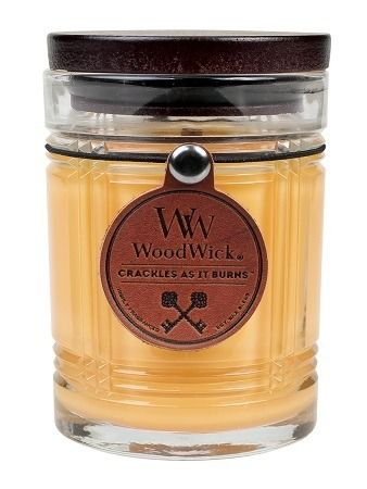 Woodwick Reserve Collection Teakwood