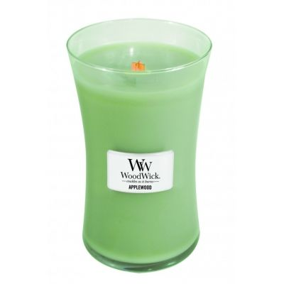 Woodwick Large Candle Applewood