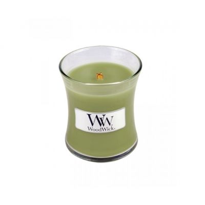 Woodwick Mini Candle Applewood