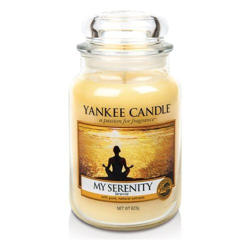 Yankee Candle My Serenity Large Jar