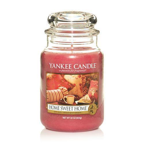Yankee Candle Home Sweet Home Large Jar