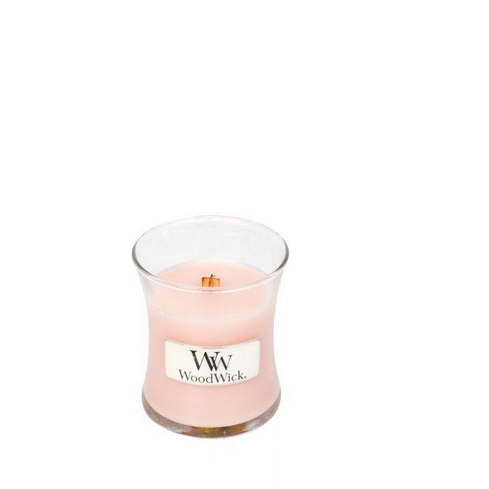 Woodwick Coastal Sunset Mini Candle