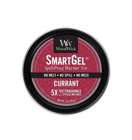 Woodwick Smart Gel Currant