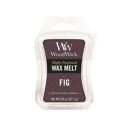 Woodwick Mini Wax Melt Fig