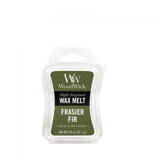 Woodwick Frasier Fir Mini Wax Melt