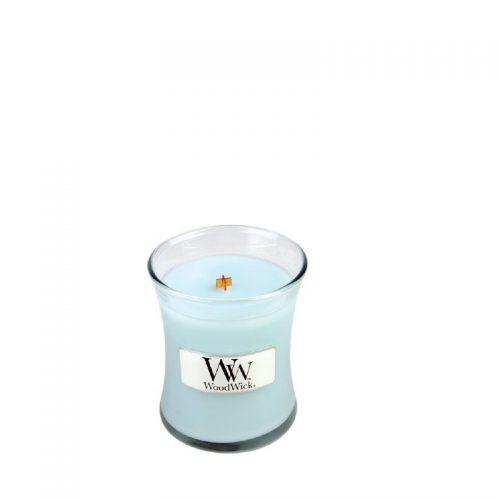 Woodwick Pure Comfort Mini Candle