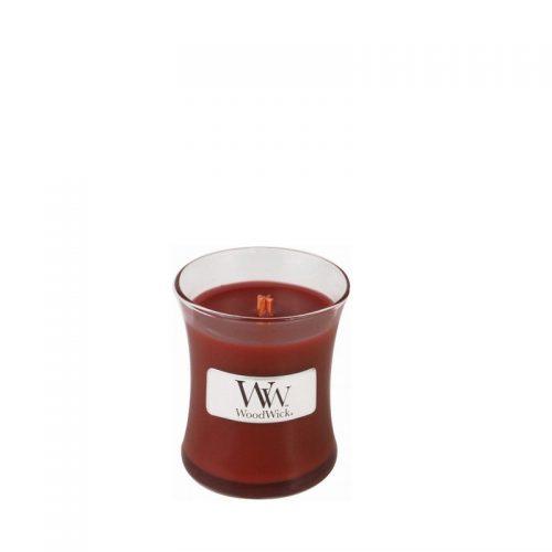 WoodWick Redwood Mini Candle