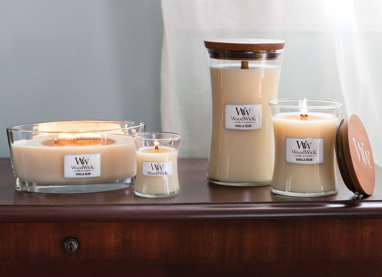 woodwick vanilla bean home page