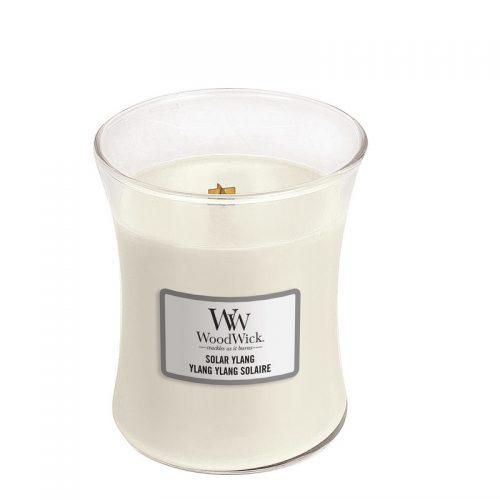 Woodwick Solar Ylang Medium Candle