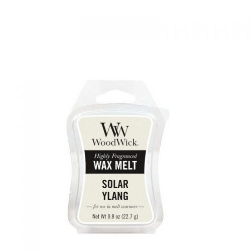 Woodwick Solar Ylang Mini Wax Melt